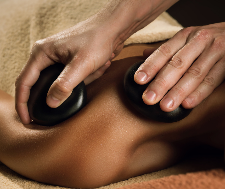 Warm Stone Enhancement - Add a warm stone to your 60 or 90-Minute session. The heated stone provides focused deep muscle penetration and ultimate relaxation!$15 ($10 for all Members!)*Must book this enhancement with a full length 60 or 90-Minute appointment.*Warm Stones may not be used during Prenatal Massages.