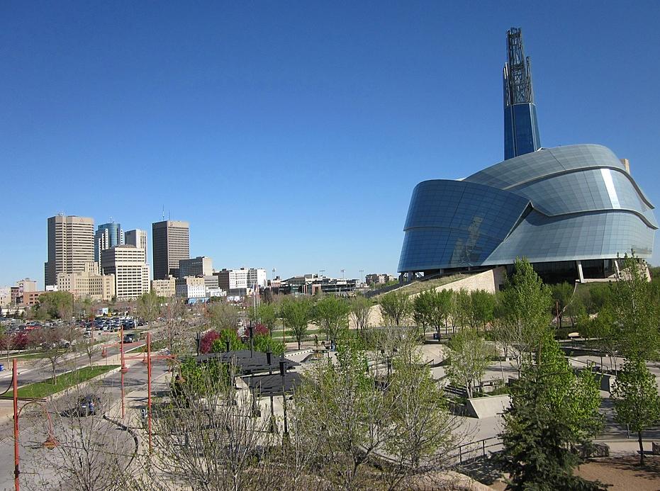 Make Winnipeg Your Home Today