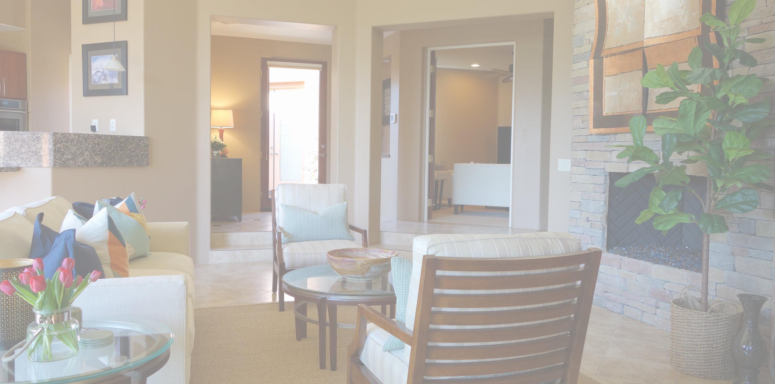 palmilla desert home -