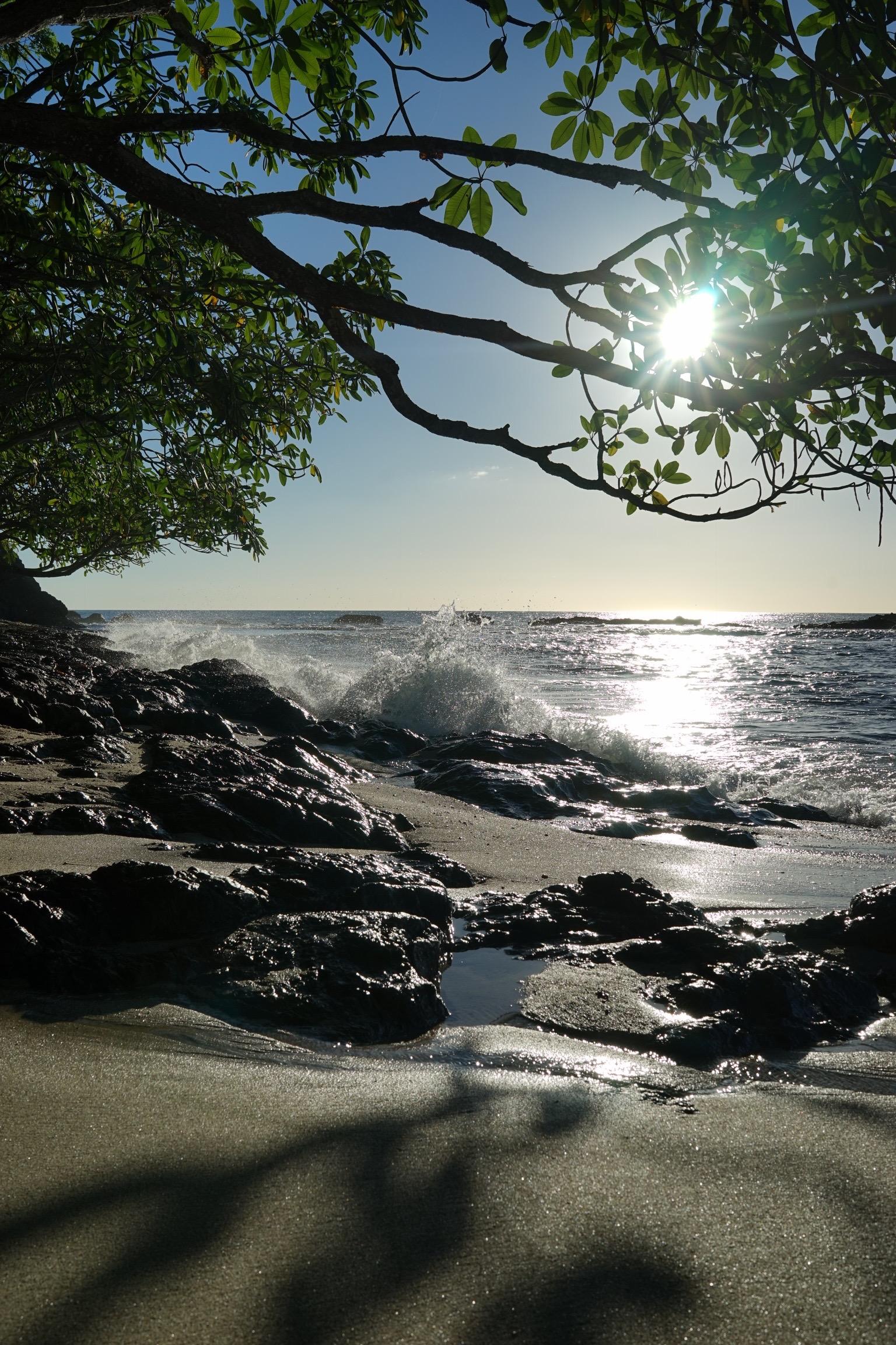 Playa San Juanillo, Guanacaste, Costa Rica
