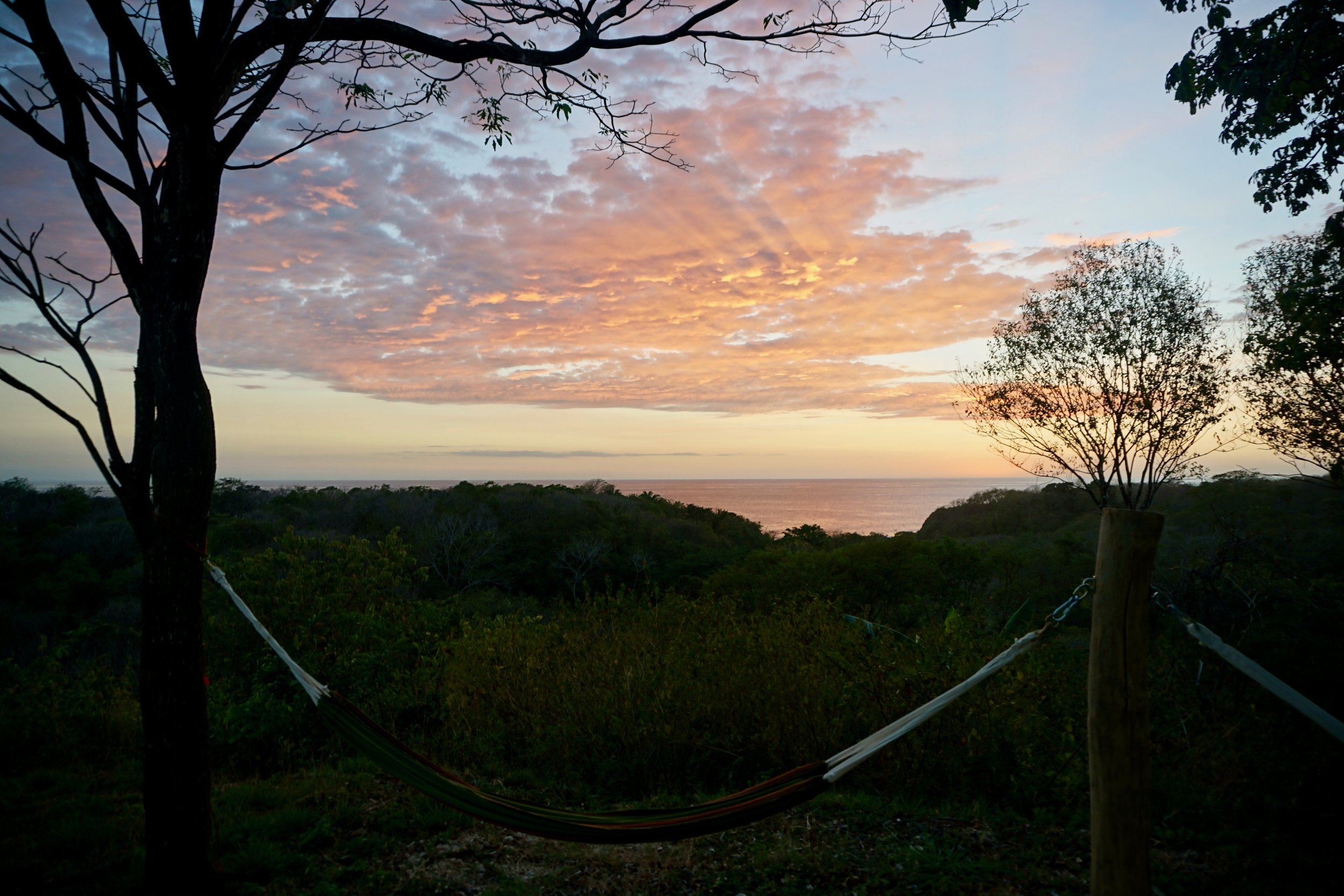 Rayos Del Sol is an all-inclusive Costa Rica retreat property available for group fitness, wellness and yoga retreats, corporate retreats and wedding venues in Nosara.