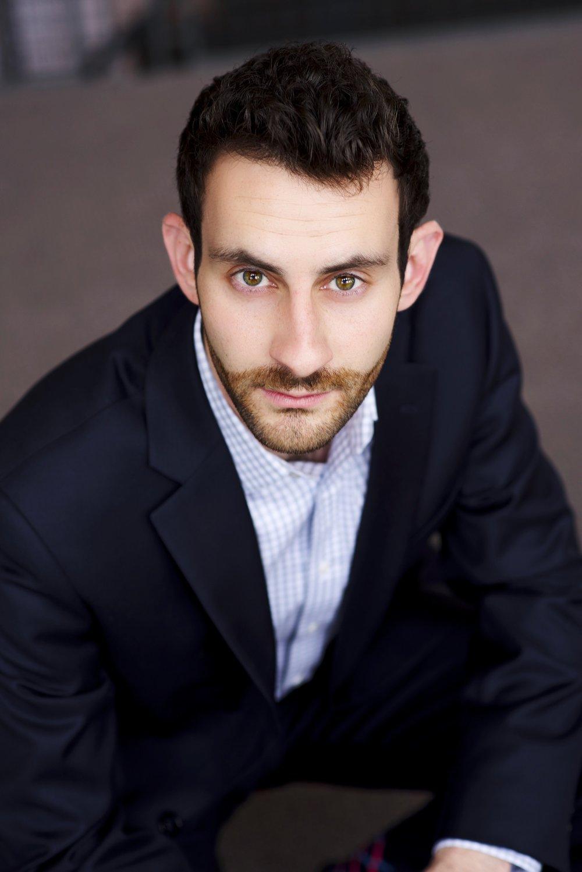 Simon Barrad