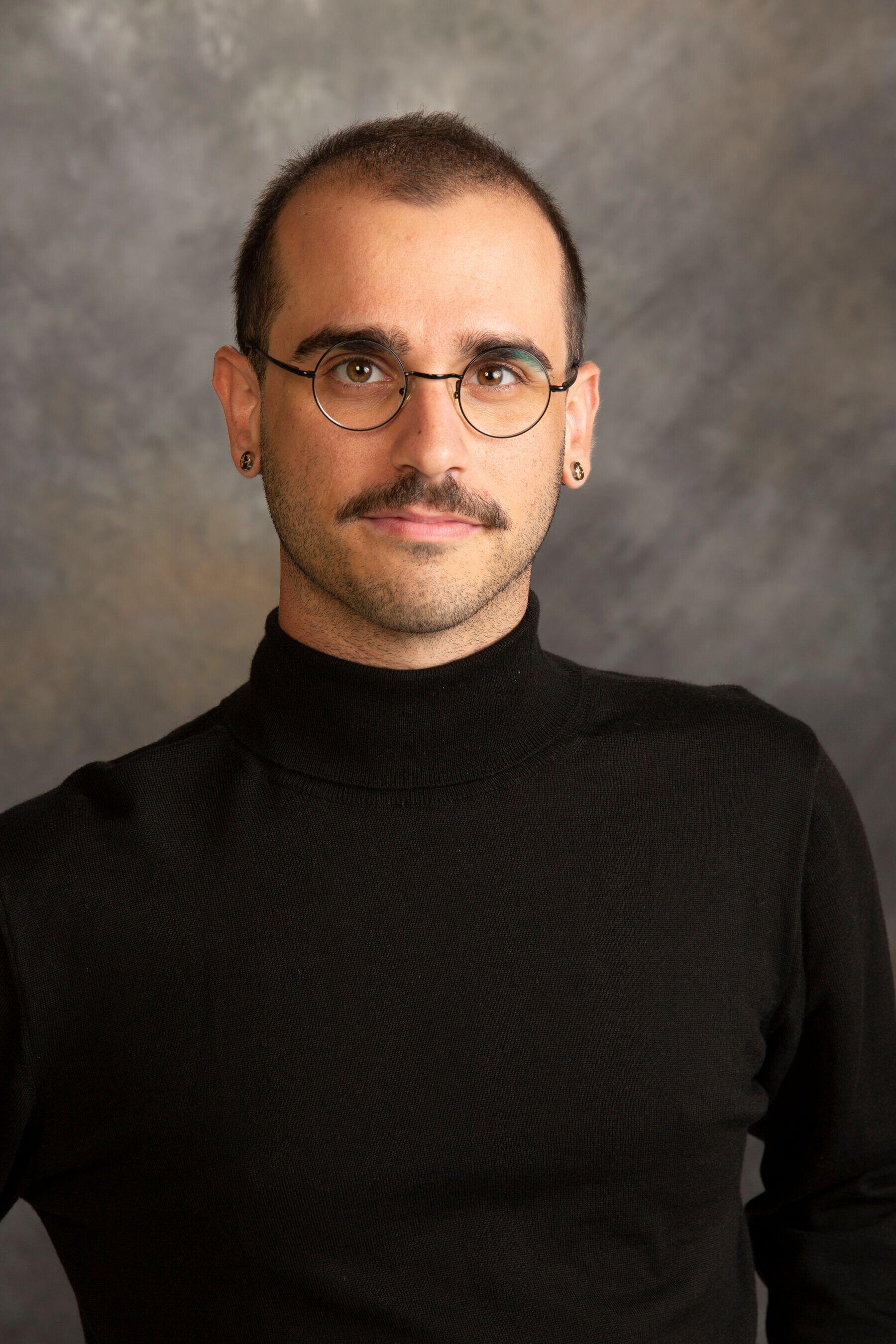 Dylan Morrongiello