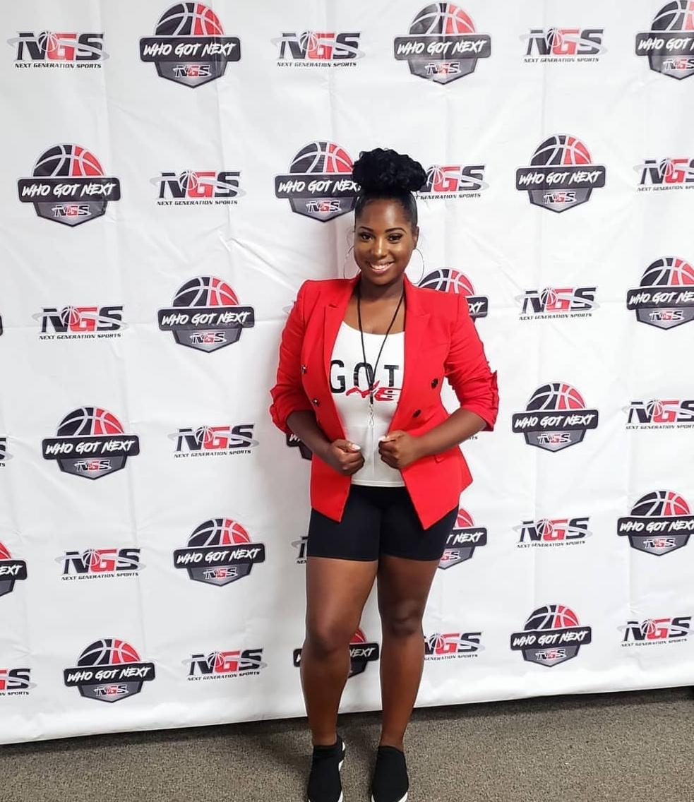 Who Got Next/Next Generation Sports Tournament - ATL AAU Tournament