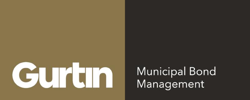 An image of the Gurtin Municipal Bond Management logo.