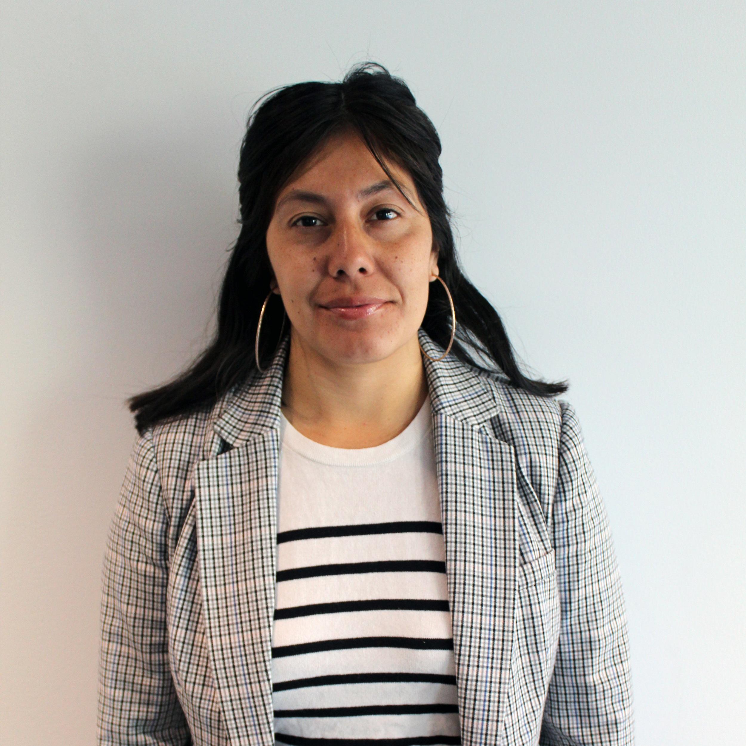 Diana Gonzalez-Soto