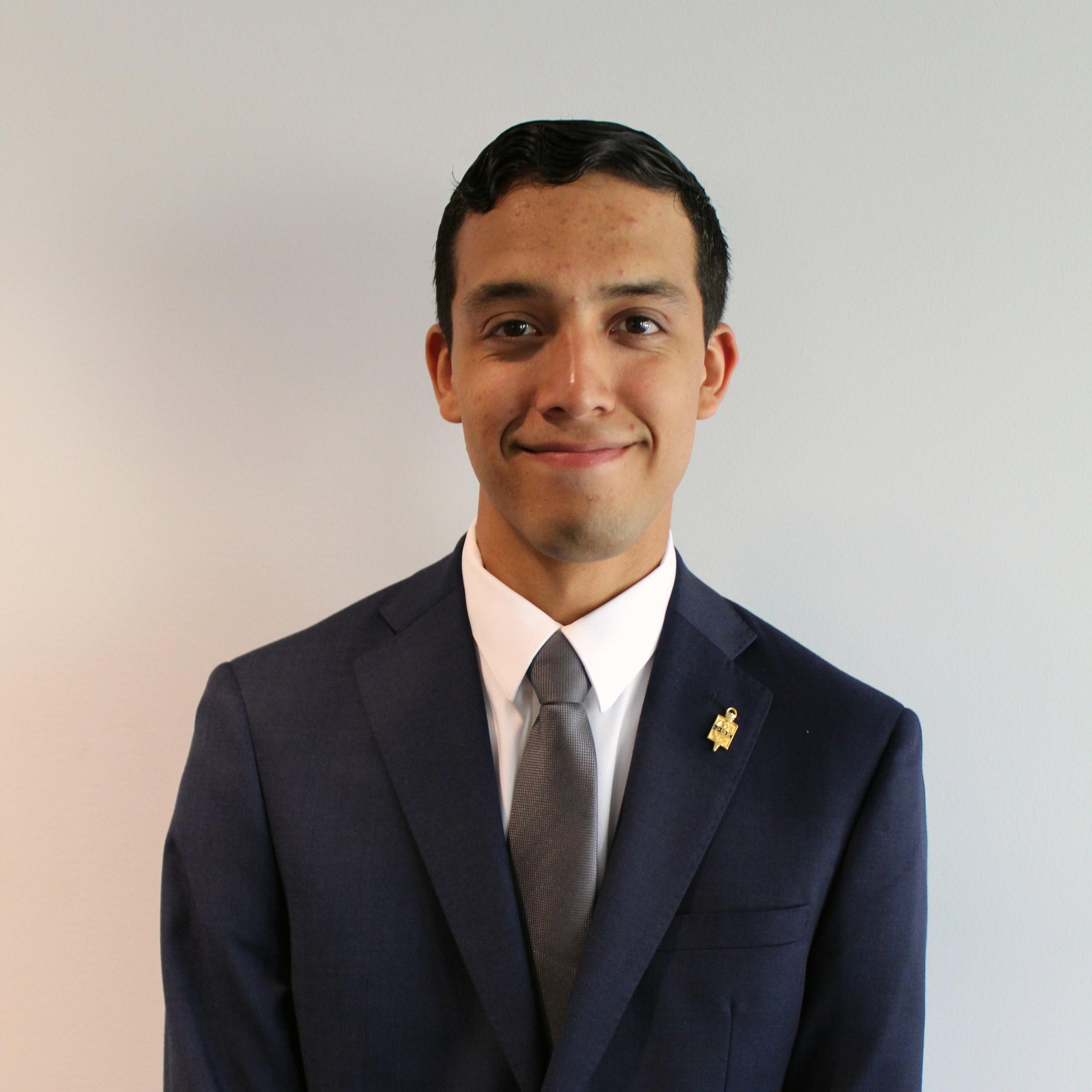 Daimeon Rodriguez