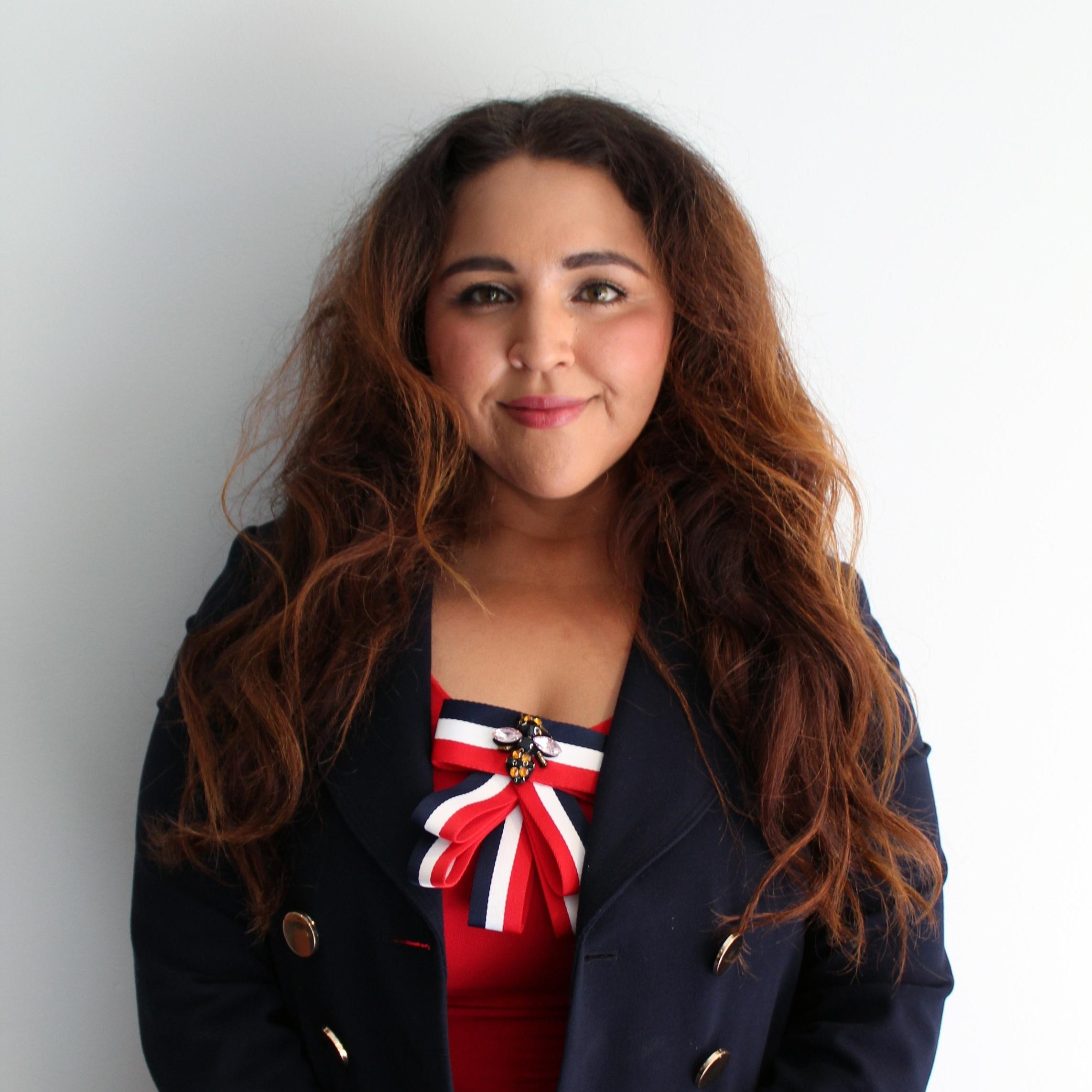 Lexi Martinez