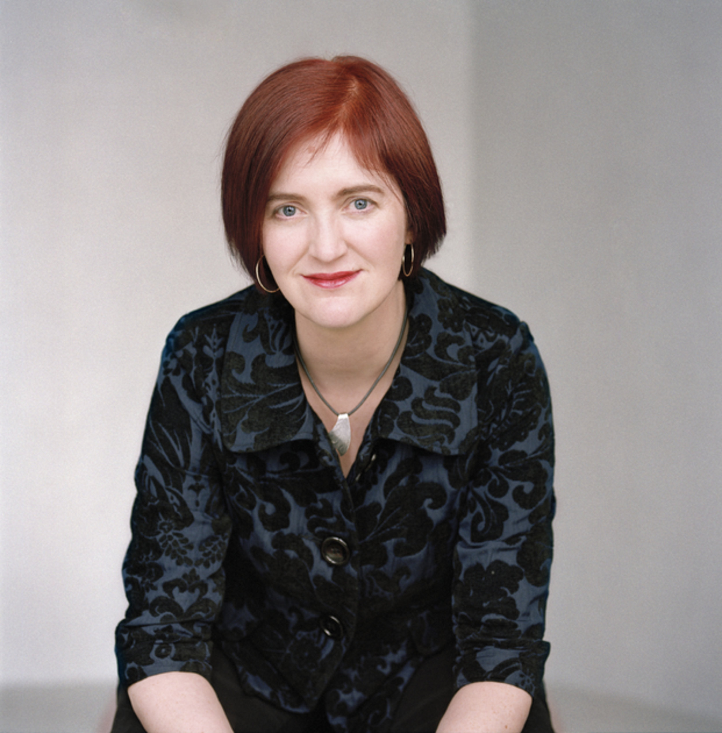 An image of Emma Donoghue.