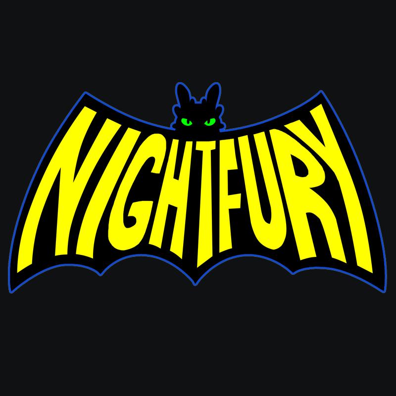 Na na na na Nightfury