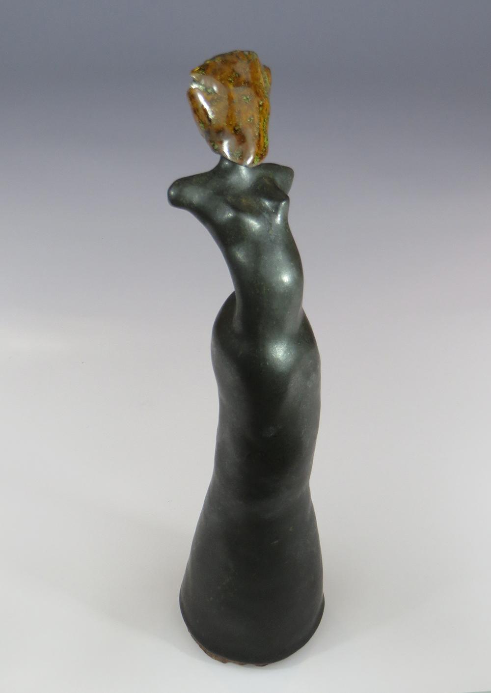 2013 Ceramic  Mary T. Enslow