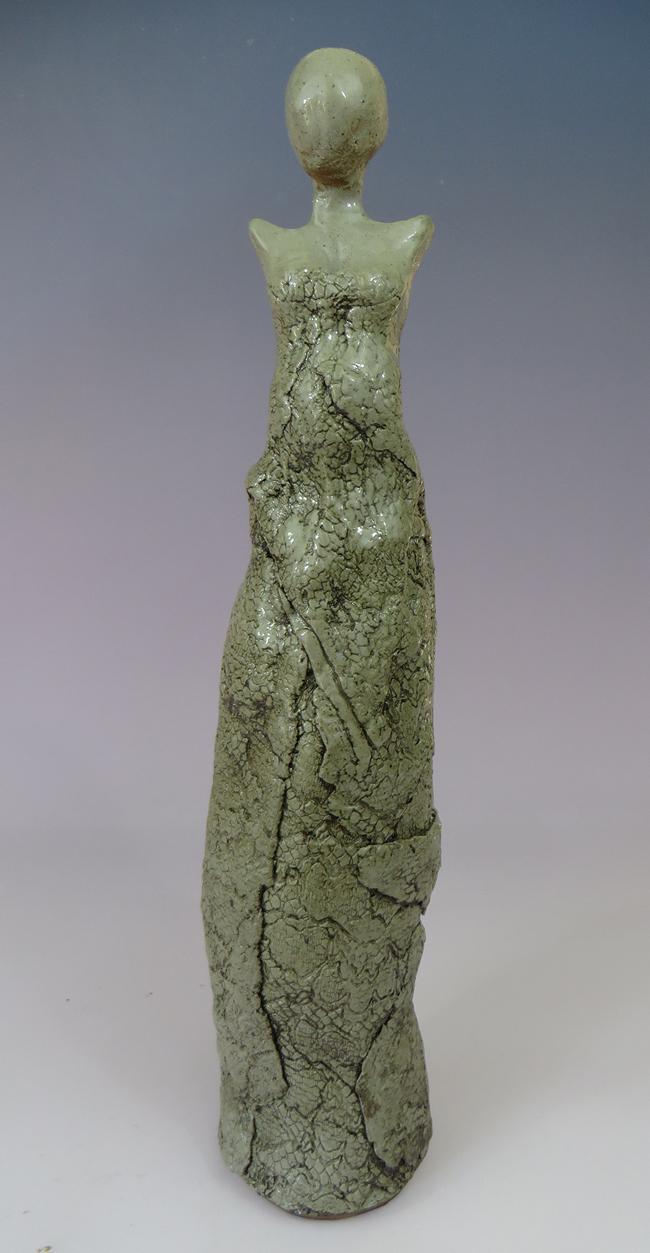 2014 Ceramic  Mary T. Enslow