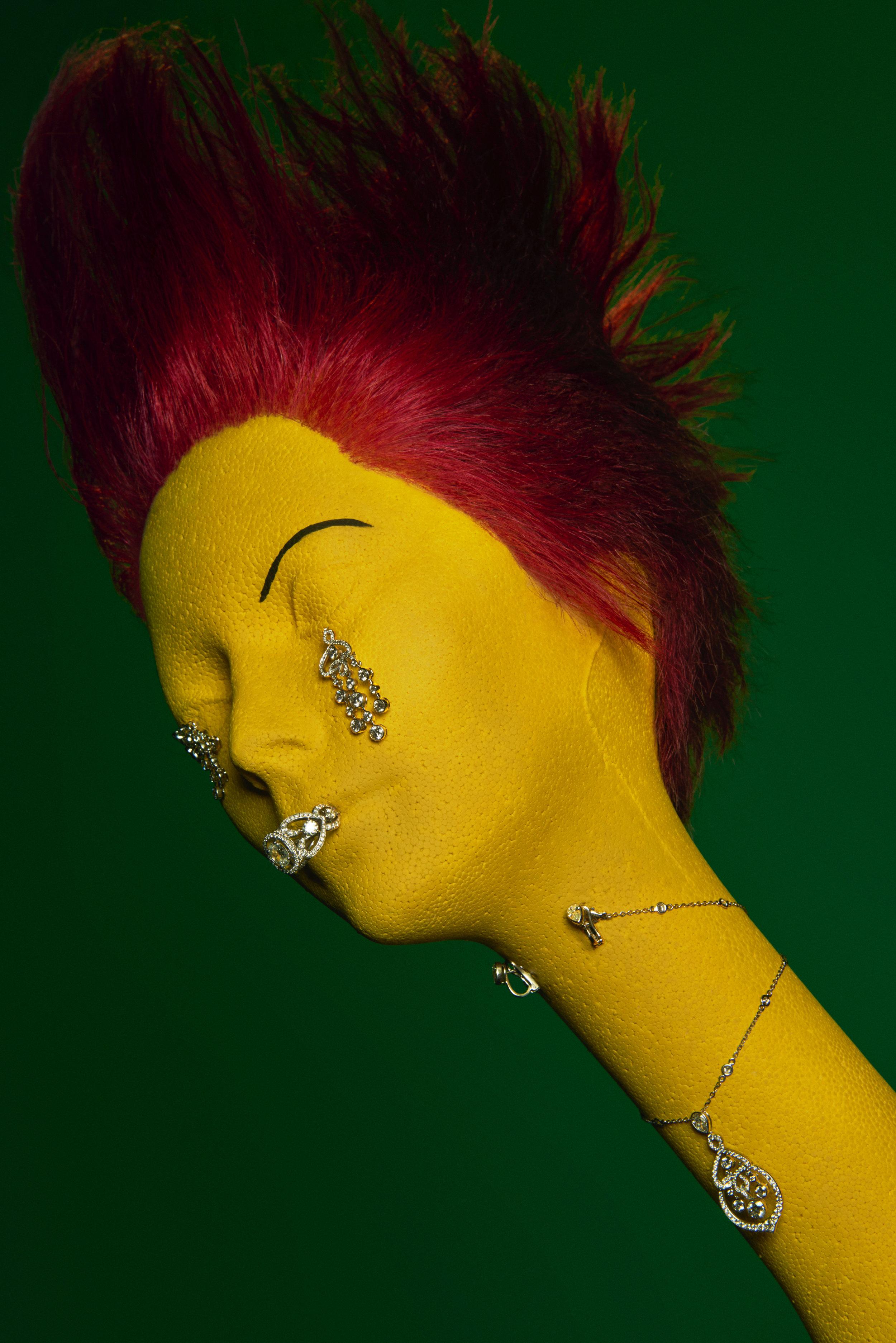 V Digital - High Jewelry