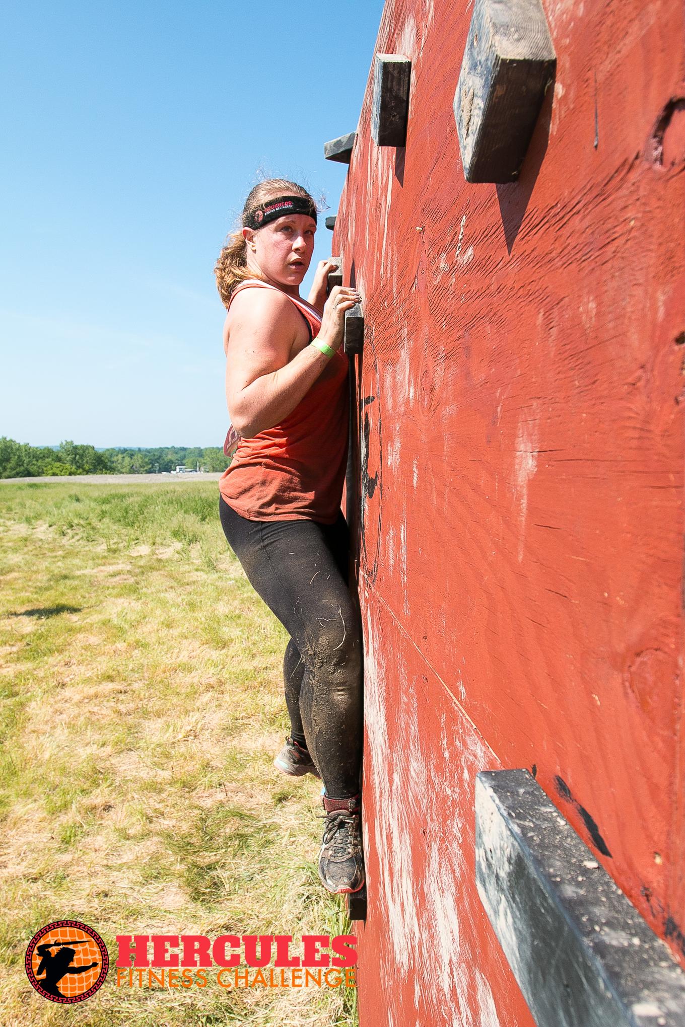 Traverse Walls