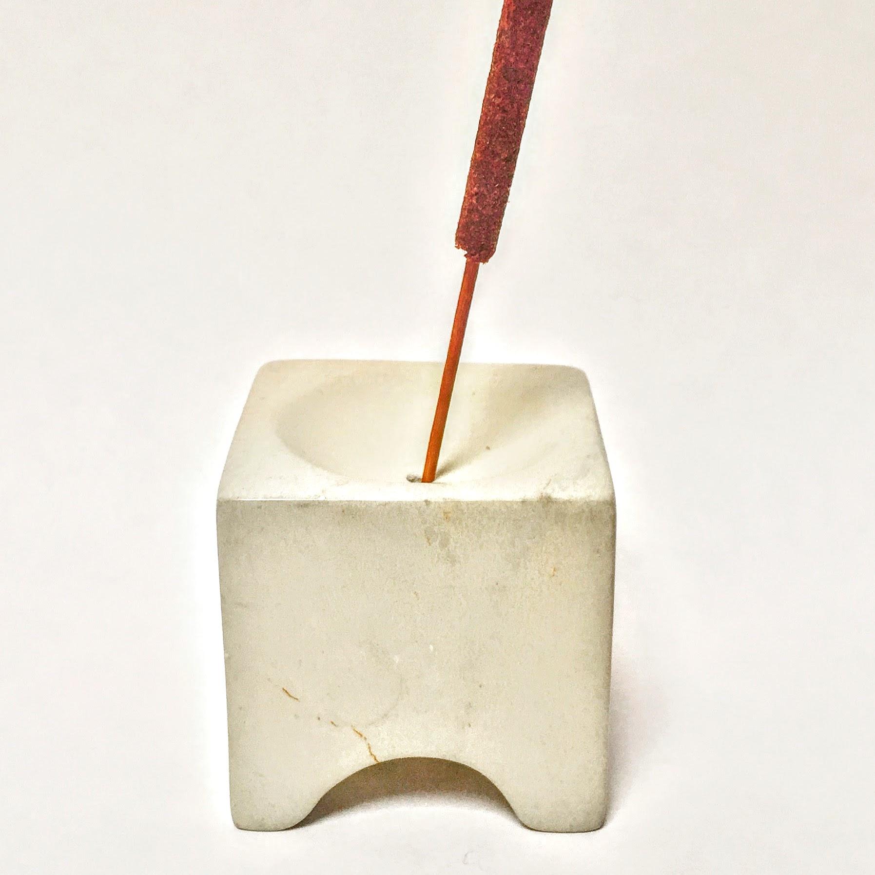 soapstone incense holder