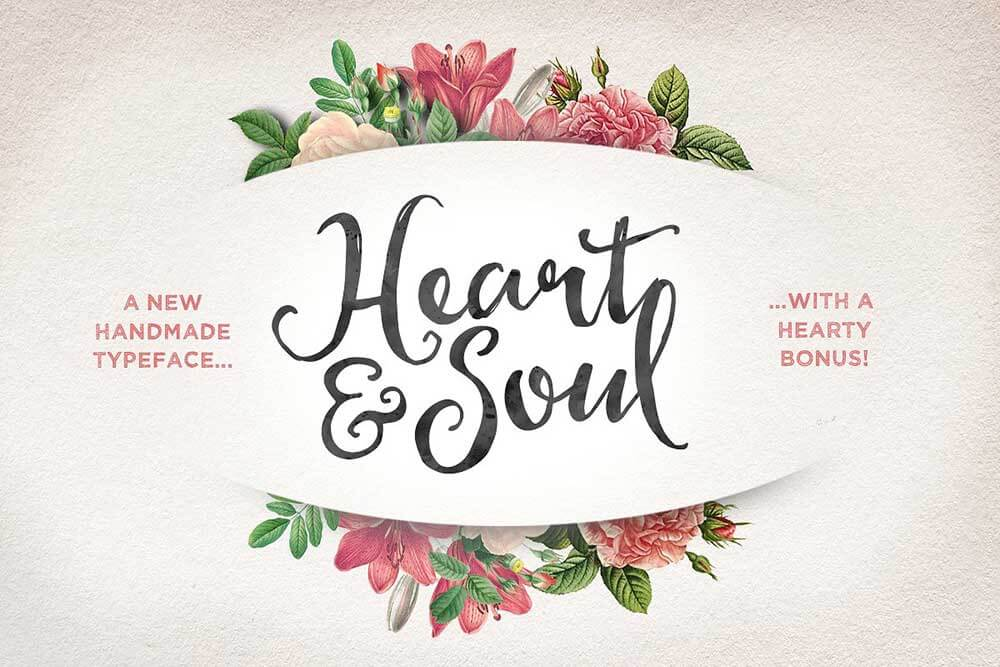 Heart and Soul, by Nicky Laatz
