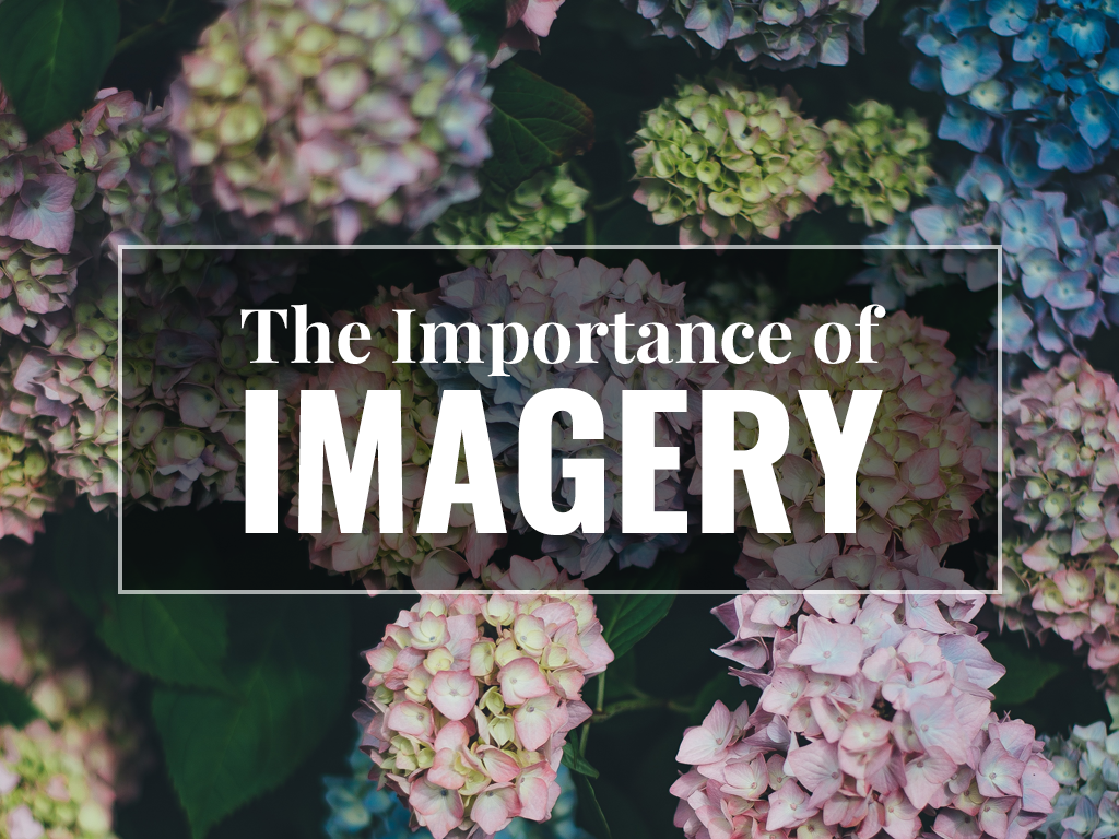 Mockup Social Course: The Importance of Imagery - by SarahDesign
