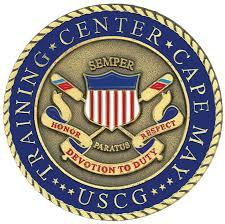 U.S. Coast Guard Training Center - Cape May, NJ