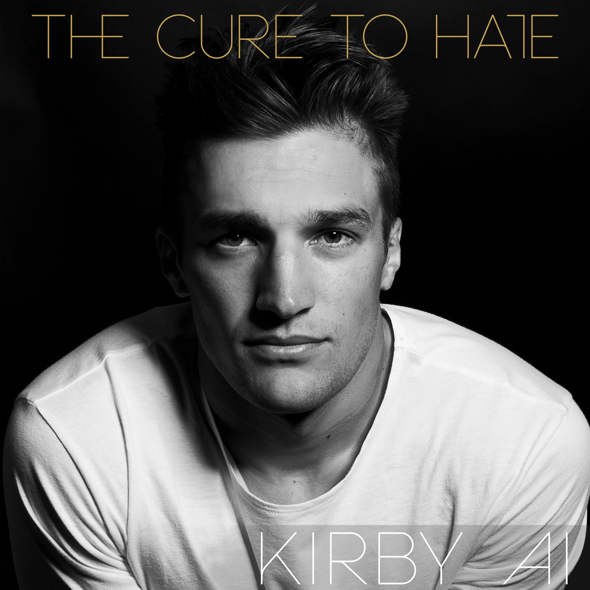 Kirby Ai - The Cure to Hate EP