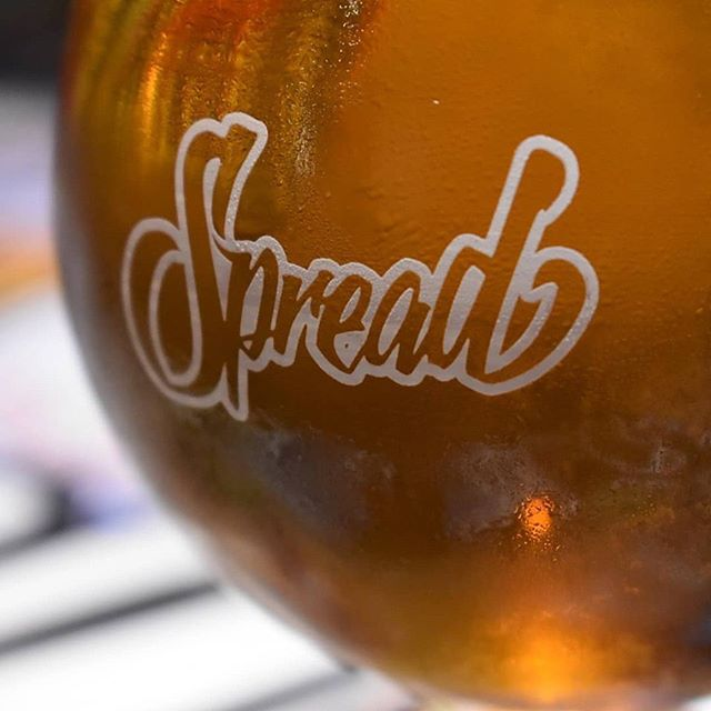 Gonna be a hot one today! Make sure to cool down with one of our 20 craft beers on draft at either location! #spreaddeli #spreadsanjose #spreadcampbell #dipsomania #downtowncamobell #DTSJ