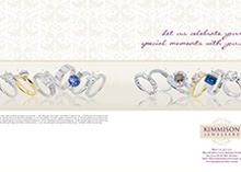 Ideal Bride & Glamour, 2012/2013