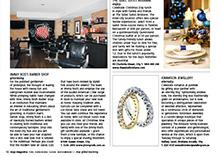 Map Magazine, November 2012