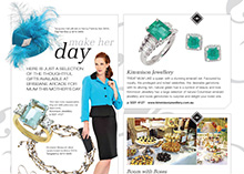 Style Magazine, May 2012