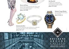 Style Magazine, October 2011