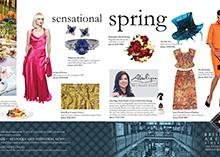 Style Magazine, September 2011