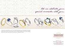 Ideal Bride Magazine, 2011