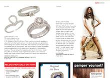 Style Magazine, June 2011