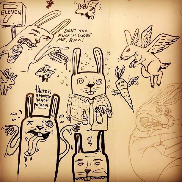 #doodling #dontjudgeme
