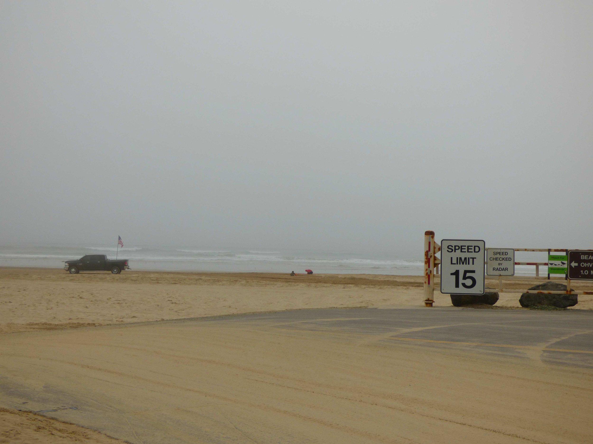 Oceana Dunes