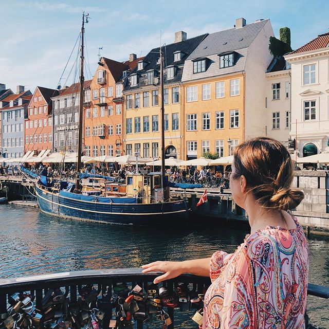Feels good to be back in Europe! First time in Copenhagen. It's been sunny and beautiful, we have been enjoying every minute of it. And the food... mmm.. 🍲 ~ Terveiset Kööpenhaminasta! Mahtavaa olla takaisin Euroopassa. * * * * * #lovecopenhagen #copenhaguen #visitcopenhagen #denmarktrip #visitdenmark #europe🇪🇺 #nyhavn #summer #summervacations #viinilaaksonviemää #gonewiththewine #familytravel #photooftheday #travelingwithkids #travelingwithbaby #matkablogi #travelmadfam #travelblogger