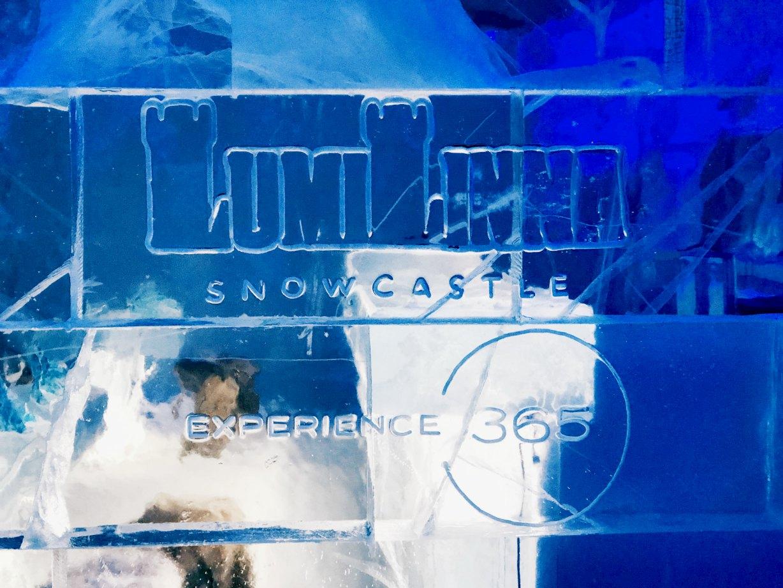 SnowExperience364 in Kemi, Finland