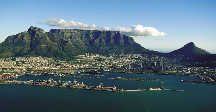 Credit: South African Tourism, Flickr.
