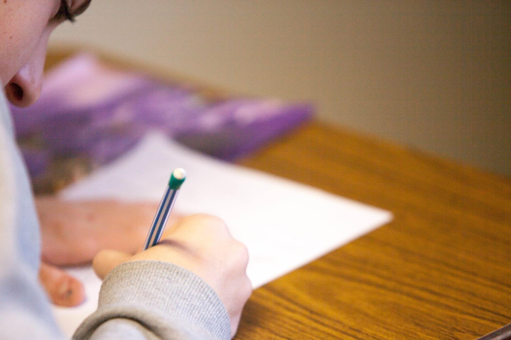 Free SAT/ACT Practice Test -