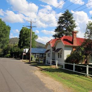 Wandiligong Township