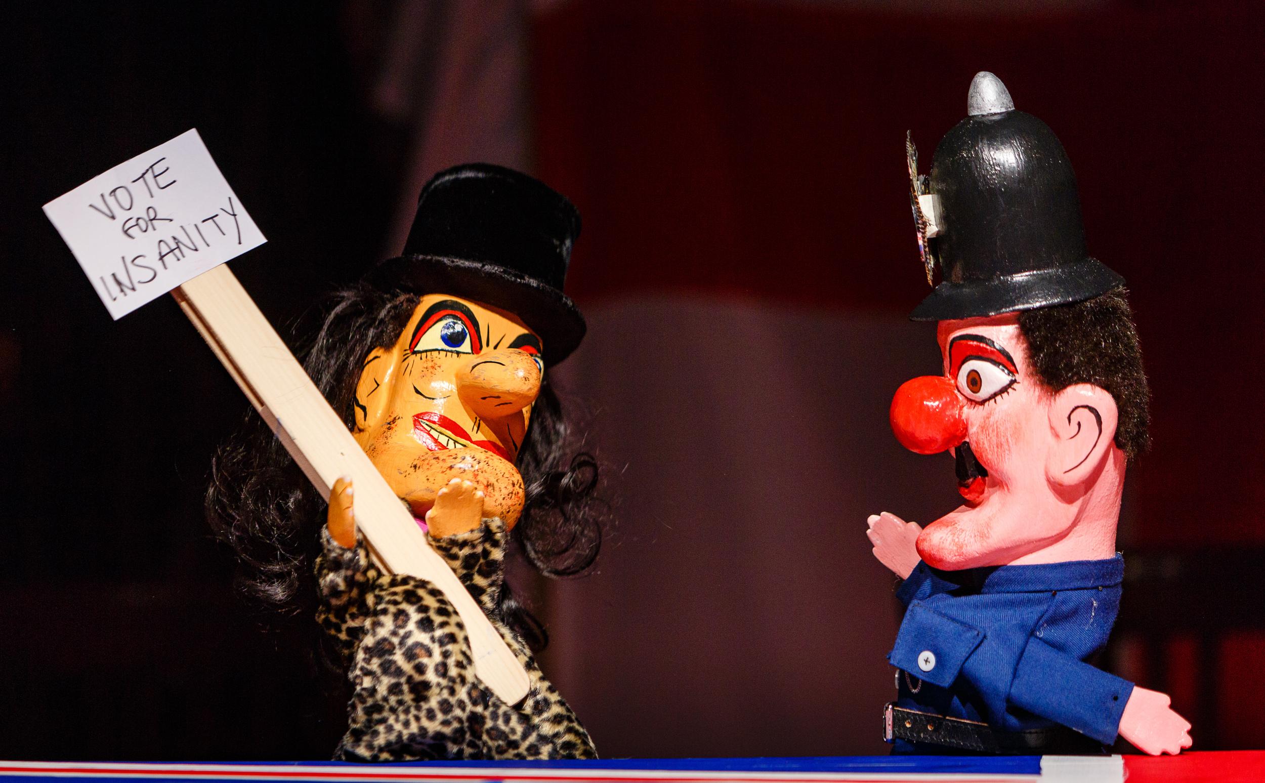 Monster Raving Loony_Punch & Judy_Credit Steve Tanner.jpg