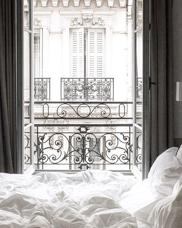 #Paris #phoeberoselondon #monday #motivation