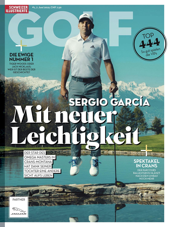 SI Golf