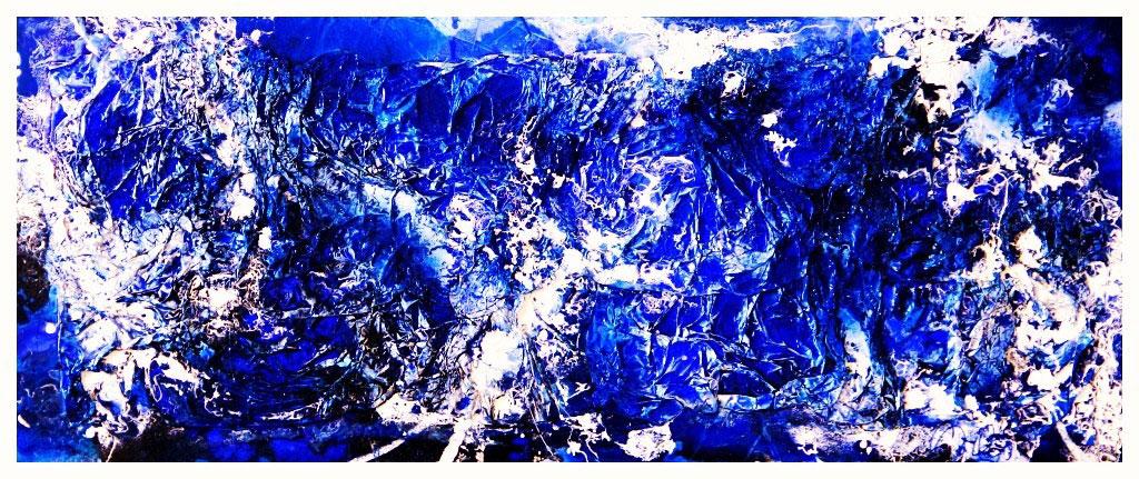 Lindos Blue