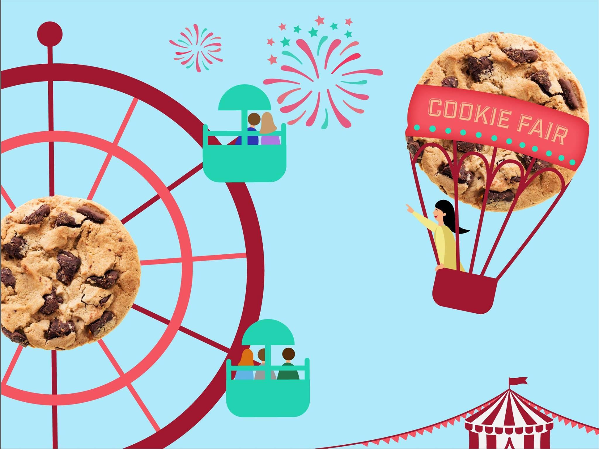 This is the original draft for Milkybar's Cookies & Cream bar |Adobe Photoshop & Illustrator