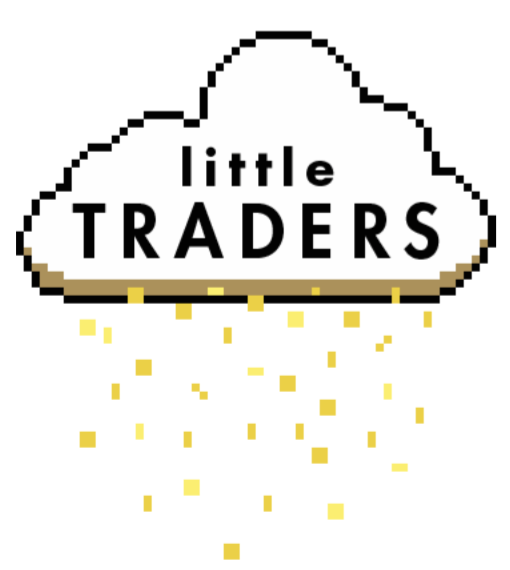 Little Traders Logo