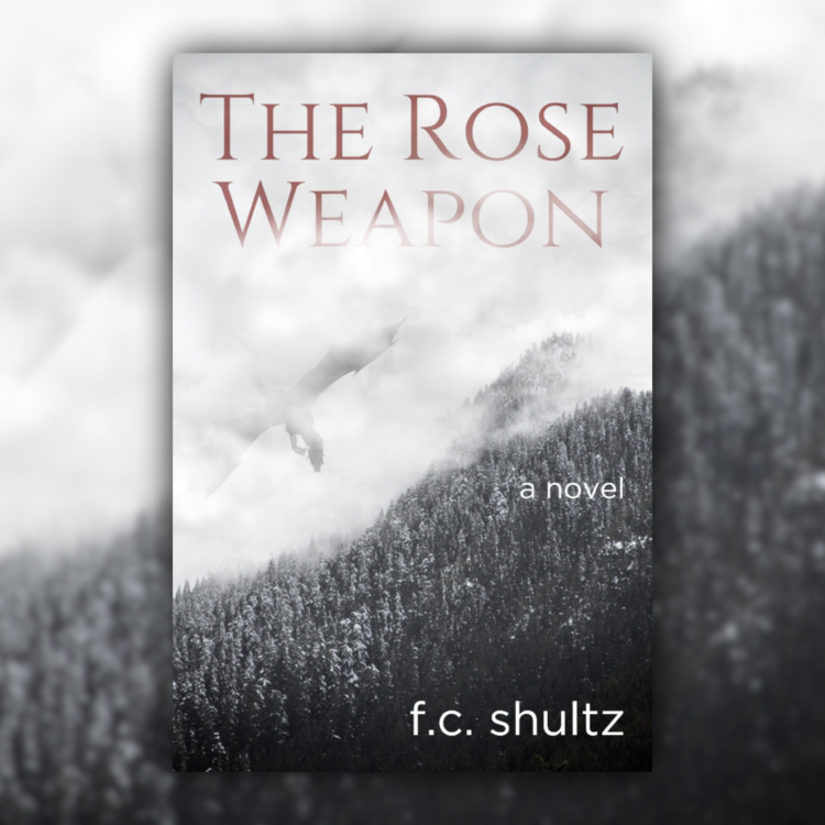 Copy of The Rose Weapon