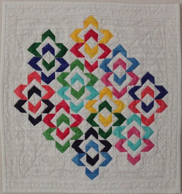 Love Knots by Linda Esposito