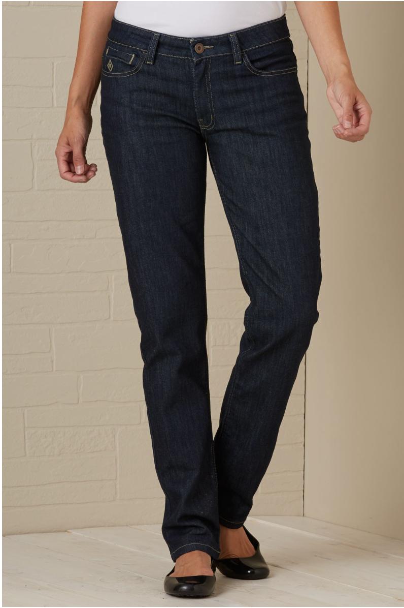 Women's Slim Leg Jeans