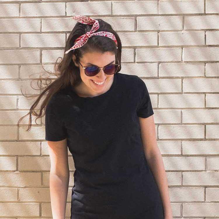 Jenn Shaffer - Customer Experience Manager
