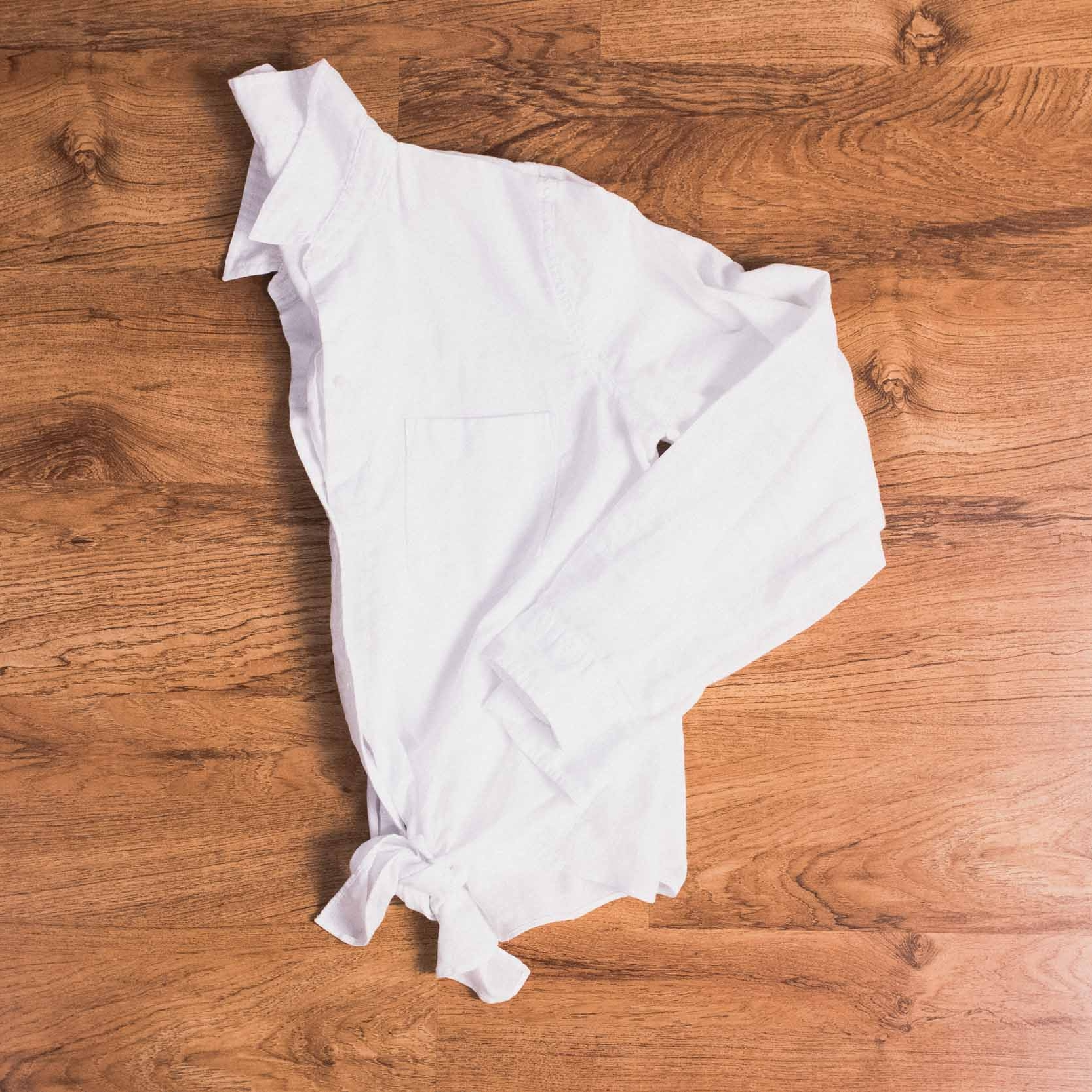 White button-up ( Madewell )
