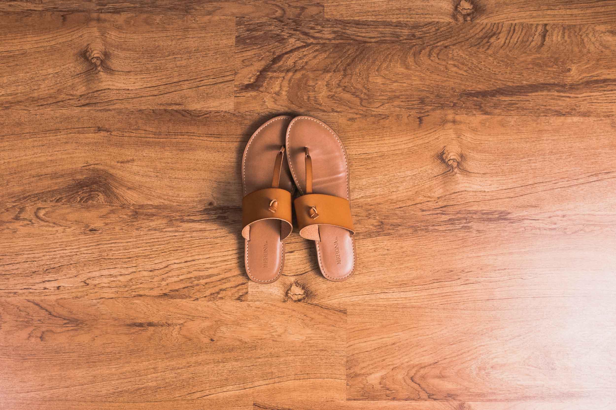 Sandals ( Target )